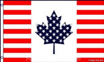 USA & Canada Friendship